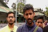 VIDEO: जिन छात्रों के हाथों में किताबें होनी चाहिए, उनके पास हथियार हैं: राहुल राणा