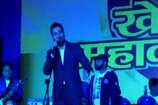 VIDEO: हमीरपुर में पंजाबी गायक शैरी ने खेल महाकुंभ के समापन में बांधा समां