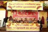 VIDEO : यहां सीएम त्रिवेंद्र सिंह रावत ने अपना पूरा भाषण गढ़वाली भाषा में दिया