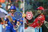 पिंकसिटी में आज से 'हल्ला बोल', IPL सीजन-12 का जयपुर में पहला मुकाबला