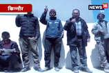 VIDEO: भारत-चीन सीमा पर बसे कुन्नो चारंग के लोग करेंगे वोटिंग का बहिष्कार