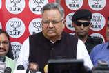 लोकसभा चुनाव में जीत को लेकर डॉ. रमन सिंह ने किया ये दावा