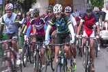 VIDEO : हिमालयन माउंटेन बाइक रैली में देश विदेश के कुल 89 साइकिलिस्ट ले रहे भाग