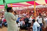 हेमंत सोरेन का विवादित बयान, झारखंड और केंद्र की BJP सरकार को कहा- नालायक