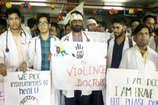 डॉक्टर्स की हड़ताल से मरीज हो रहे परेशान
