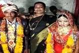 जालौन: किन्नरों ने आयोजित किया सामूहिक विवाह, देखें VIDEO