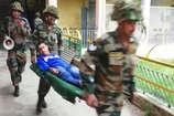 सेना ने दिए टिप्स, भूकंप के दौरान करें ऐसे व्यवहार
