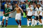 मेक्सिकन फुटबॉल फैन्स के जश्न से आया भूकंप!