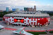 रूस के इन 12 खूबसूरत स्टेडियमों में खेला जाएगा फीफा वर्ल्ड कप, जानें कितनी है इनकी क्षमता