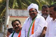 कर्नाटक: जी परमेश्वर बनेंगे डिप्टी CM, कुमारस्वामी के कैबिनेट में कांग्रेस से 22 मंत्री