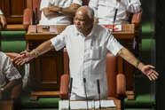 कर्नाटक चुनाव में हुई धांधली? बीएस येदियुरप्पा ने चुनाव आयोग से की शिकायत