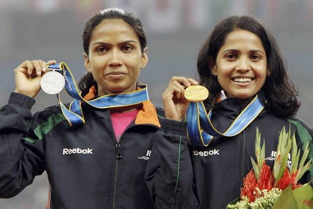 भारत को रविवार को 16वें एशियाई खेलों की 10,000 मीटर दौड़ में स्वर्ण और रजत पदक प्राप्त हुआ है।