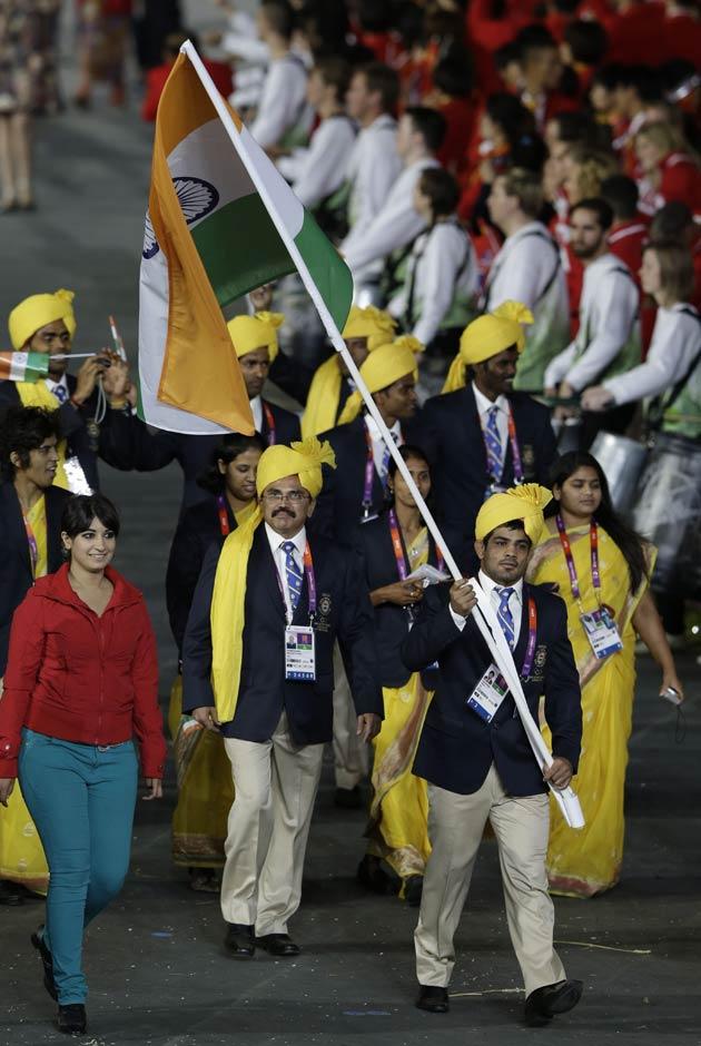 भारत की ओर से इस महाकुम्भ में 81 एथलीट हिस्सा ले रहे हैं।