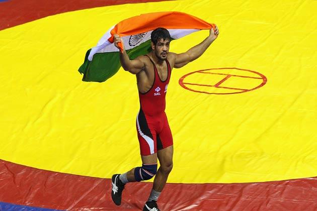भारत के स्टार रेसलर सुशील कुमार से लंदन ओलंपिक में कुश्ती (66 किग्रा फ्री-स्टाइल) में पदक की उम्मीदें हैं।