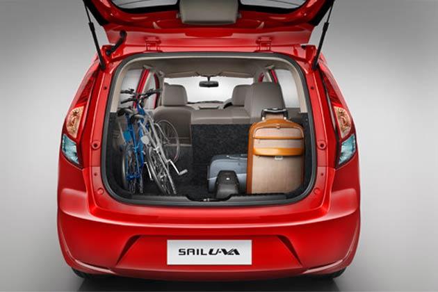 जनरल मोटर्स इंडिया के अध्यक्ष व प्रबंध निदेशक लोवेल पैडाक के मुताबिक 'सेल यूवीए' एक मजबूत गाड़ी है।