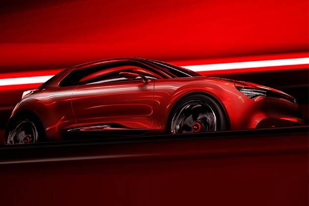 <br />हैचबेक कार में शामिल होने जा रही है नई कार 'किया' जो कि एक कॉंसेप्ट कार है।</br><span class=