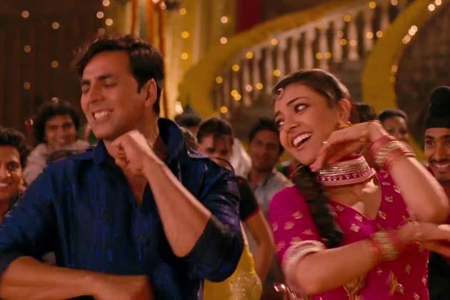 स्पेशल 26 में पहली बार अक्षय कुमार के साथ साउथ एक्ट्रेस काजल अग्रवाल नजर आएंगी। काजल की ये दूसरी हिंदी फिल्म है।