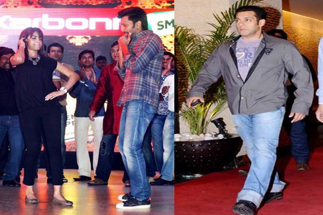 क्रिकेट और सिनेमा जगत से जुड़े सेलिब्रिटी क्रिकेट लीग (सीसीएल) के तीसरे संस्करण की पार्टी हैदराबाद में हुई। पार्टी में बॉलीवुड के कई सितारों ने शिरकत की। आइए नजर डालते हैं पार्टी की कुछ तस्वीरों पर।