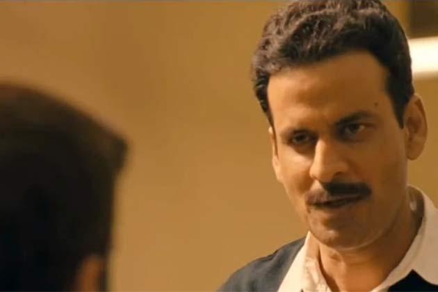 स्पेशल 26 में मनोज बाजपेई भी अहम किरदार अदा कर रहे हैं।