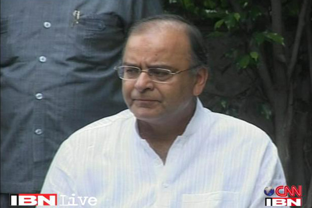 भाजपा के वरिष्ठ नेता और राज्यसभा में नेता प्रतिपक्ष रहे अरुण जेटली अमृतसर लोकसभा सीट से चुनाव हार गए हैं।  कांग्रेस उम्मीदवार और पंजाब के पूर्व मुख्यमंत्री अमरिंदर सिंह यहां से जीत गए हैं।