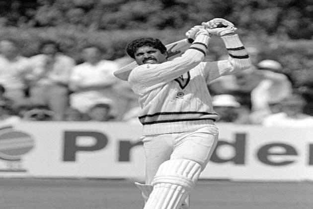 वर्ल्ड कप की शानदार पारियों में से एक 1983 में कपिल देव ने जिम्बाब्वे के खिलाफ खेली थी। उनकी 175 रनों की नाबाद पारी की न वीडियो रिकॉर्डिंग मौजूद है और न ऑडियो कमेंट्री। क्योंकि उस दिन कैमरामैन हड़ताल पर थे।