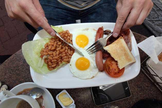 Image result for सुबह के नाश्ते