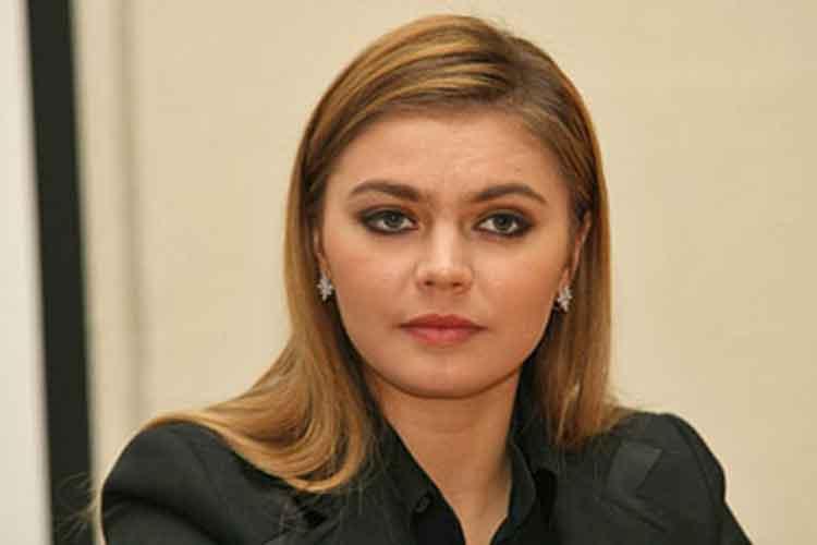 अलिना काबेवा- अलिना काबेवा रशिया की राजनीतिज्ञ हैं।