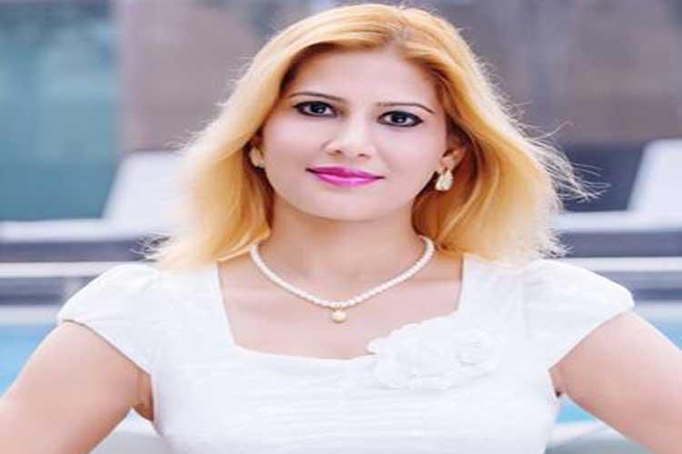 रूबी यादव- बीजेपी नेता रूबी यादव दुनिया की 20 खूबसूरत महिला राजनेताओं में तीसरे नंबर पर हैं।