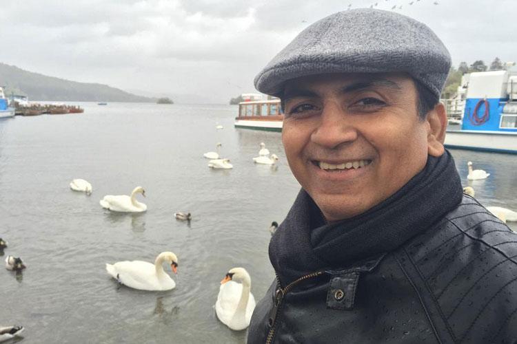 तारक मेहता का उल्टा चश्मा में जेठालाल का किरदार निभाने वाले दिलीप जोशी टीवी और फिल्म जगत का जाना पहचाना नाम है। उन्होंने कई फिल्मों और टीवी धारावाहिकों में काम किया है।