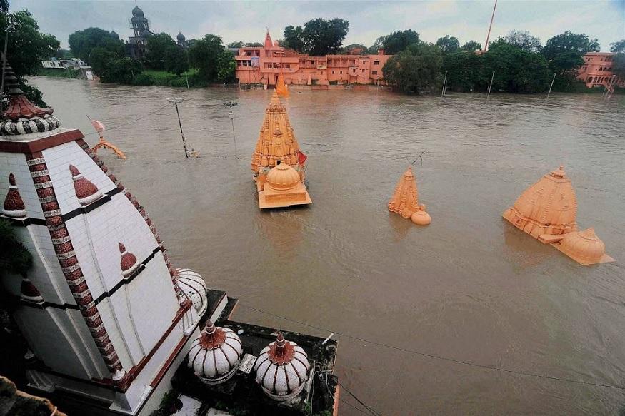 मालवा में मराठों के शासनकाल में यहां महाकालेश्वर मंदिर का पुनर्निर्माण और ज्योतिर्लिंग की पुर्नप्रतिष्ठा तथा सिंहस्थ पूर्व स्नान की स्थापना हुई.