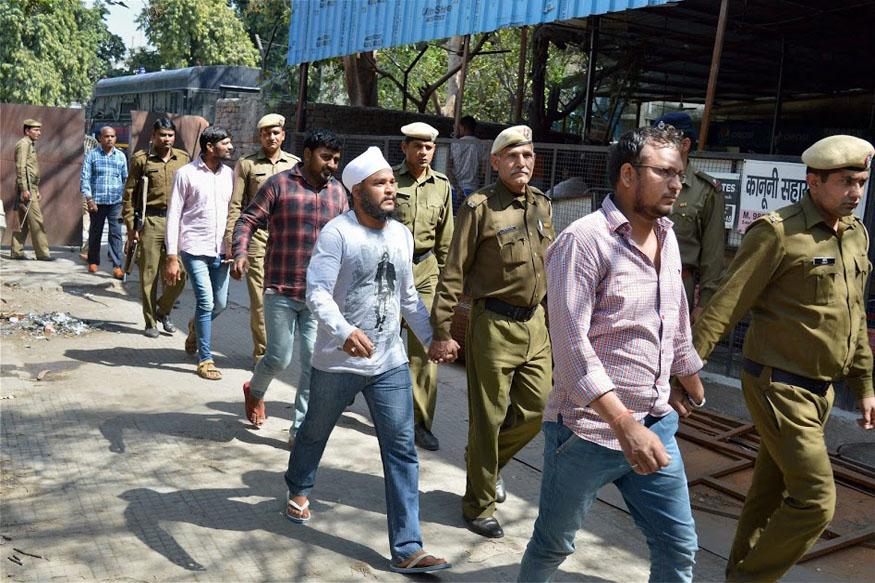 Maruti Suzuki factory violence case, gurugram, manesar maruti plant, maruti kand, gurgaon