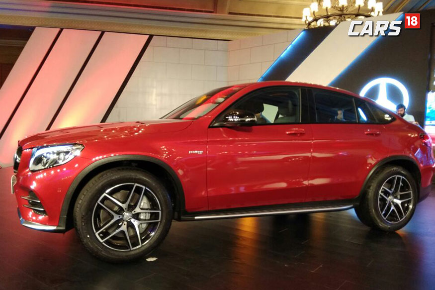 Mercedes, Mercedes,AMG GLC 43,car, Launched in India,priced at Rs 74.8 lakh,features,मर्सेडीज बेंज, नई कार