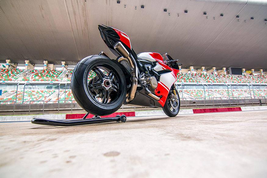 Superbike, Ducati 1299 Superleggera,Vikram Oberoi, डुकाटी, डुकाटी सुपरबाइक, विक्रम ओबरॉय,