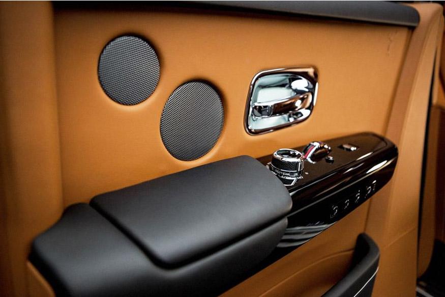 Rolls-Royce car, Rolls-Royce Phantom VIII, Features,luxury car,