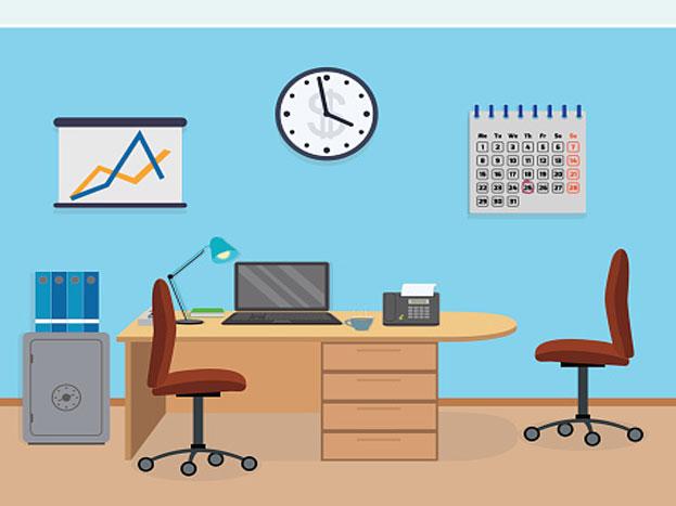 चौथा काम: ऑफिस से निकलने से पहले आप अपनी डेस्क को ठीक से जमा लें. अपना सिस्टम ठीक से बंद कर लें. टेबल और ड्रॉज ठीक से बंद कर दें. इंपॉर्टेंट फाइल्स आदि को जमा लें.