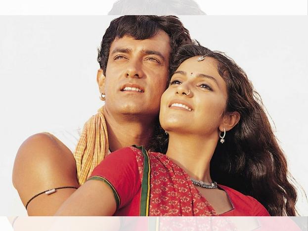साल 1999 में आमिर के प्रोडक्शन हाउस की शुरुआत हुई और साल 2001 में आई फिल्म 'लगान' से ग्रेसी सिंह ने बॉलीवुड में डेब्यू किया. यह प्रोडक्शन हाउस की भी पहली फिल्म थी.