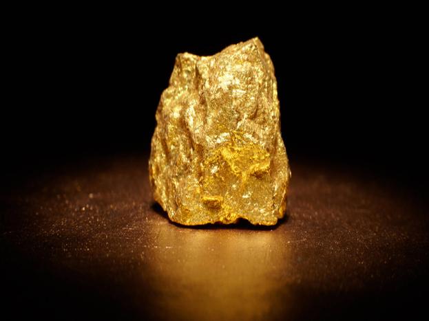 असली सोना में कभी जंग नहीं लगता.