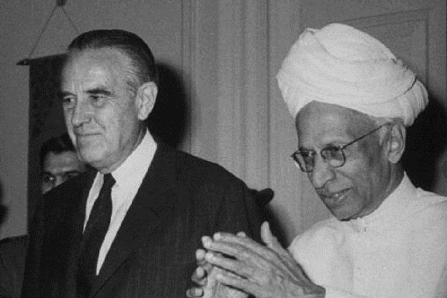 Dr Sarvepalli radhakrishnan, jawahar lal nehru, MK Stalin, Moscow, USSR,