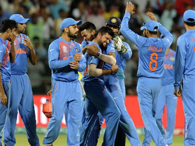 महेंद्र सिंह धोनी का वनडे अंतरराष्ट्रीय मैचों में भले ही विकेटकीपर के स्थान पर दावा मज़बूत हो लेकिन भारत के टेस्ट विकेटकीपर रिद्धिमान साहा ने कहा कि उन्होंने विश्व कप में खेलने का सपना नहीं छोड़ा है और 2019 में होने वाली इस प्रतियोगिता के लिए कड़ी मेहनत कर रहे हैं.