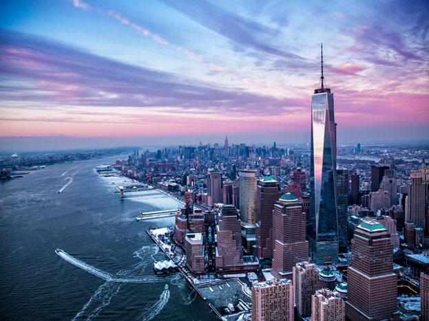 वर्ल्ड ट्रेड सेंटर : यह अमेरिका के न्यूयॉर्क शहर में है. इसकी ऊंचाई 1,776 फीट है. इसका निर्माण कार्य 2014 में पूरा हुआ था.