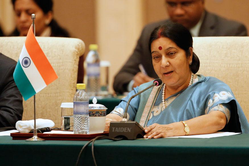 एक और पाकिस्तानी को मिलेगा भारत आने का मौका, सुषमा ने दिया आश्वासन
