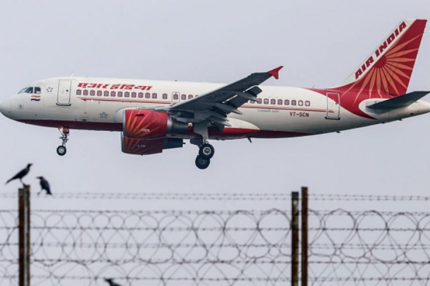 Woman Passenger, AI Official Slap Each Other at Delhi's IGI Airport
