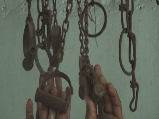 माना जाता है कि जो अपराधी जेल से भागना चाहते हैं या फिर जमानत पर छूटना चाहते हैं वो यहां प्रार्थना करते हैं.