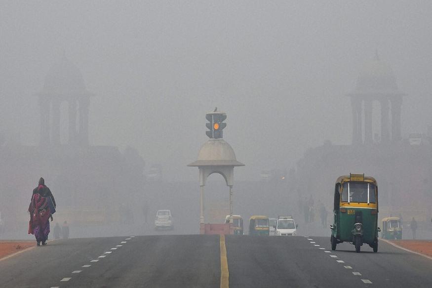 delhi pollution, दिल्ली प्रदूषण,