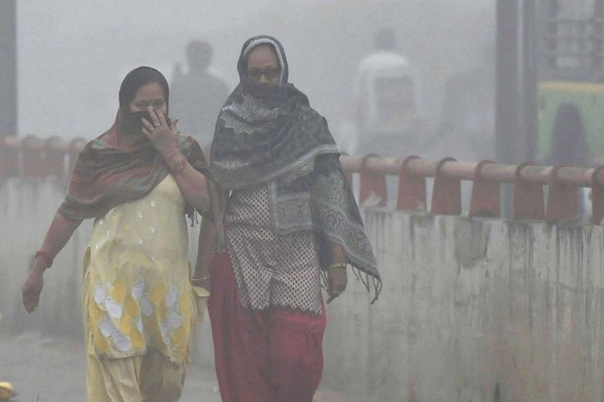 डायट में शामिल करेंगे ये चीज़ें तो वायु प्रदूषण नहीं बिगाड़ेगा सेहत