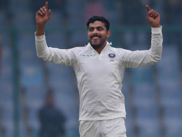 बाएं हाथ के स्पिनर रवींद्र जडेजा के नाम 32 टेस्ट में सबसे तेज़ 150 विकेट लेने का रिकॉर्ड दर्ज है. वह आर अश्विन के साथ आईसीसी टेस्ट रैंकिंग में नंबर वन की पोजिशन भी हासिल कर चुके हैं. ऐसा करने वाली ये क्रिकेट की पहली स्पिन जोड़ी है.