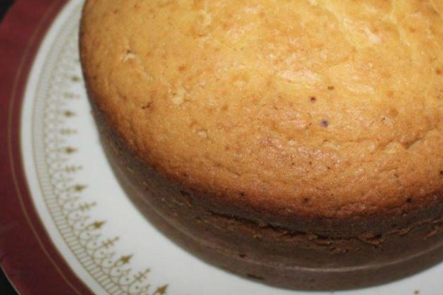 Recipe Of Cake In Kannada: Eggless Atta Cake Recipe- हिन्दी समाचार