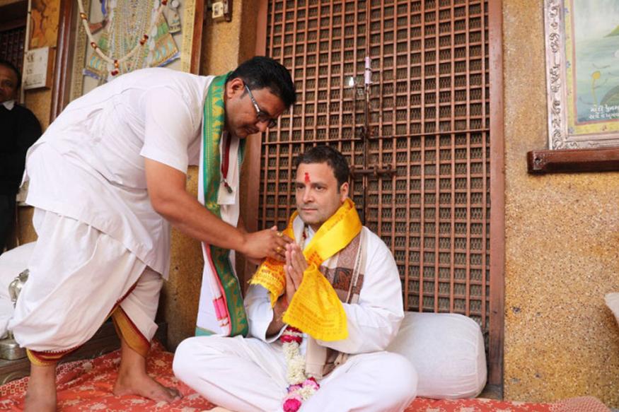 gujarat assembly election 2017, गुजरात विधानसबा चुनाव 2017, gujarat election 2017, गुजरात चुनाव 2017, rahul gandhi, राहुल गांधी, rahul gandhi temple run, राहुल गांधी टेंपल रन, bjp, बीजेपी, pm modi, पीएम मोदी, narendra modi, नरेंद्र मोदी, modi rally, गुजरात में मोदी रैली, gujarat vote, गुजरात वोट