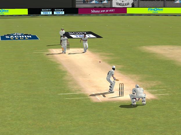 'सचिन सागा क्रिकेट चैंपियंस'एप का मकसद मोबाइल गेम पसंद करने वालों को सचिन जैसे महान खिलाड़ी के शानदार करियर को फिर से जीवित करने का अवसर प्रदान करना है.