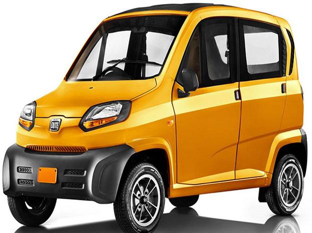 बजाज ऑटो ने पांच साल पहले दिल्ली में हुए 2012 ऑटो एक्सपो में इस कार का कॉन्सेप्ट पेश किया था. उस वक्त इस कार का नाम RE60 था.